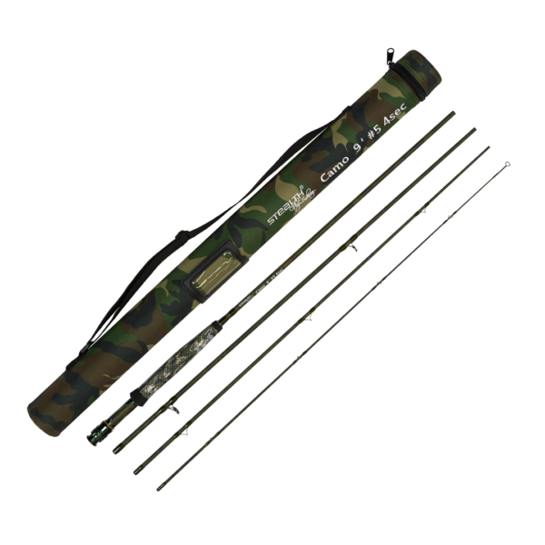 stealth-fishing-4-piece-rod-camo