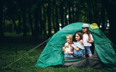 3 Great Campsites For a Joburg Break
