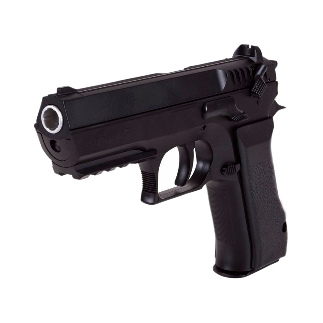 Jericho 941 Baby Eagle CO2 NBB Airsoft Pistol